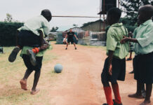 crossbar tumaini