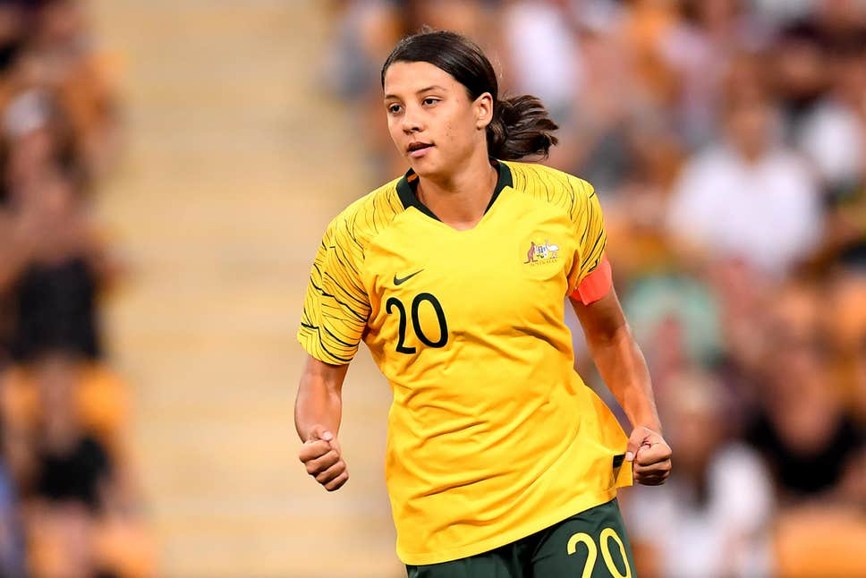 sam kerr premier league