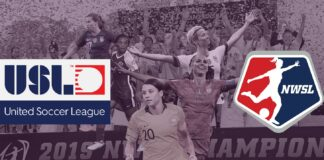 usl women's league