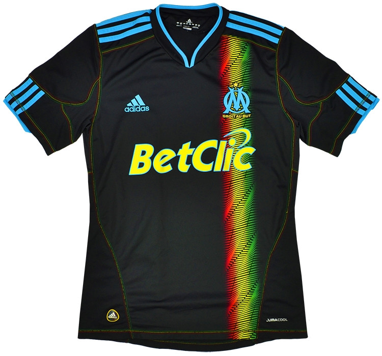 marseille third kit