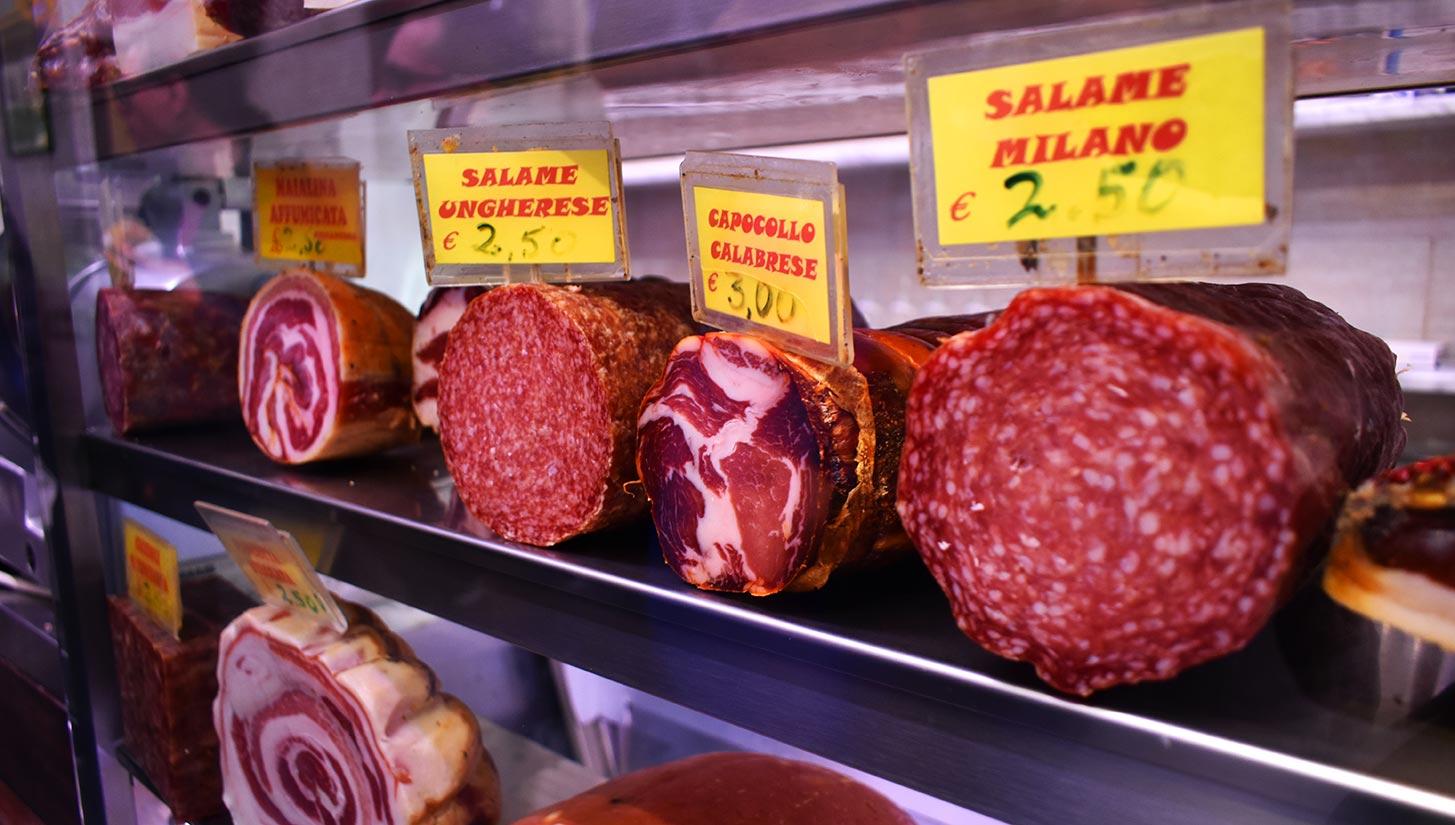 genoa meats