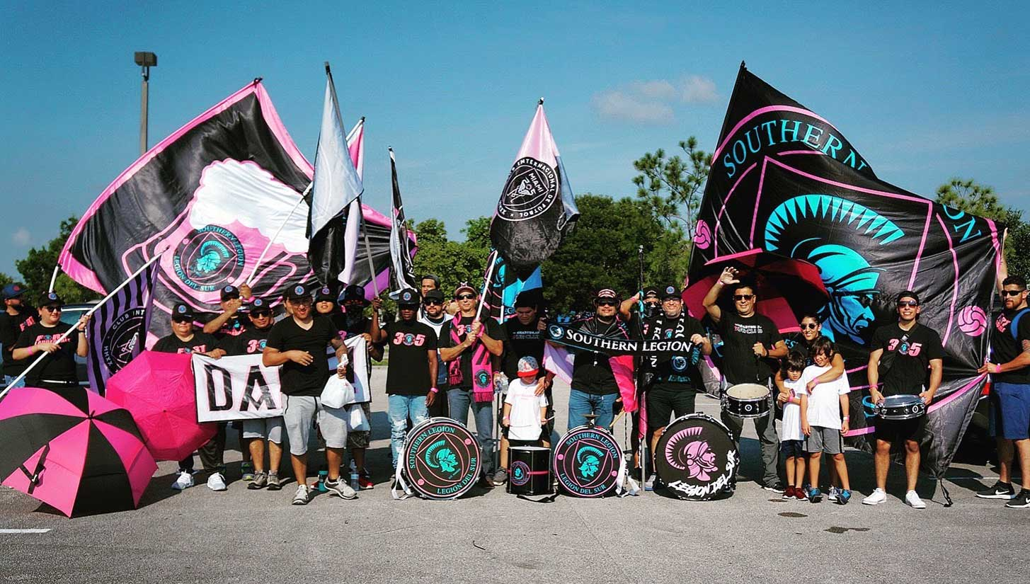 inter miami southern legion