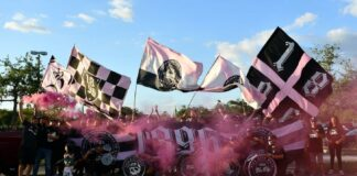 inter miami supporters groups