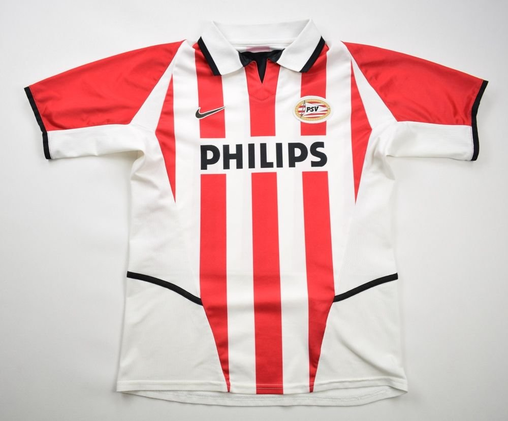 2002-03 psv home kit