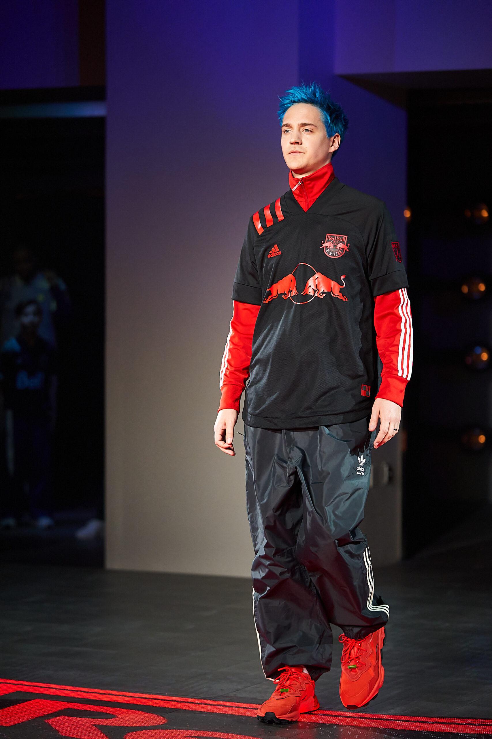 new york red bulls 2020 kit