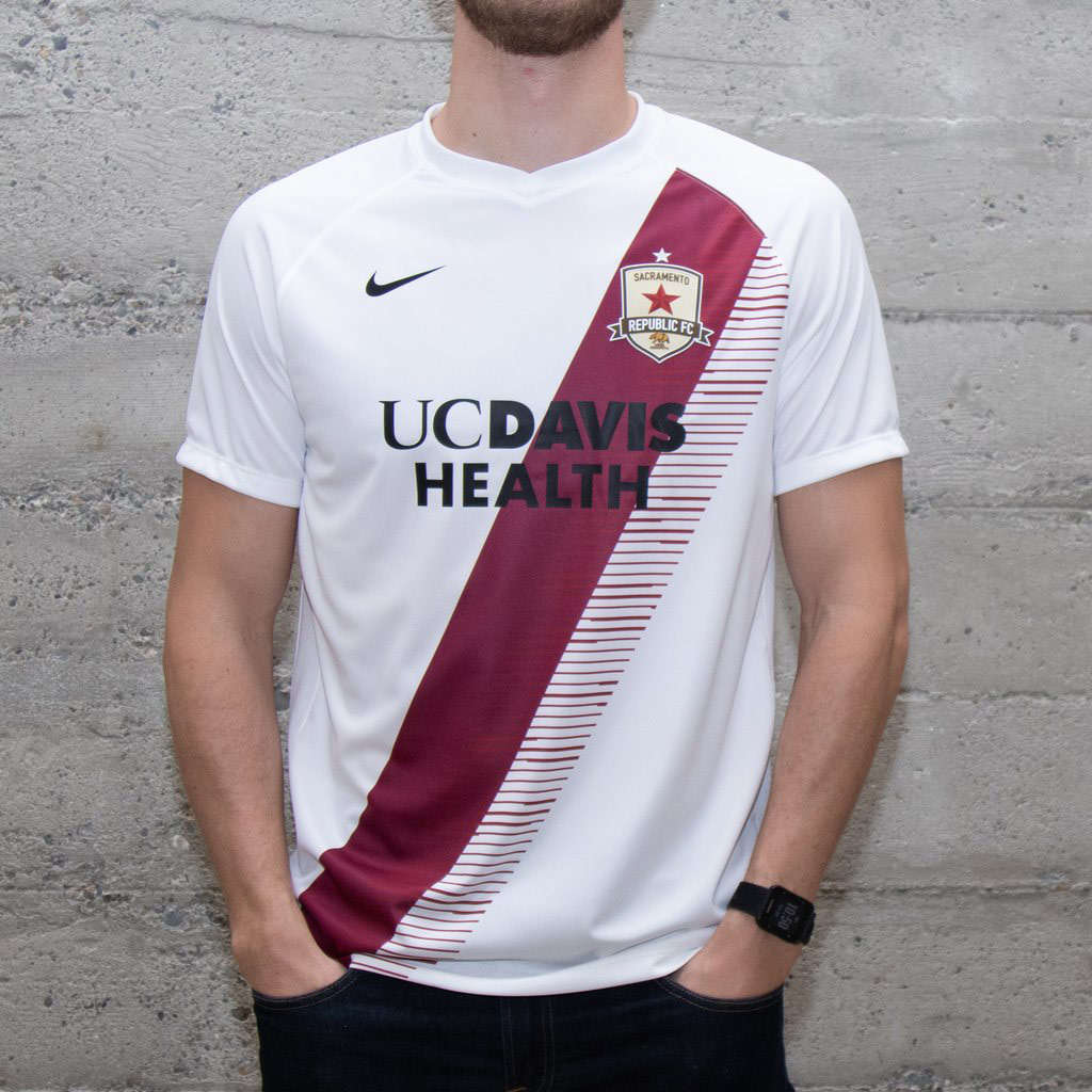 sacramento republic fc kit