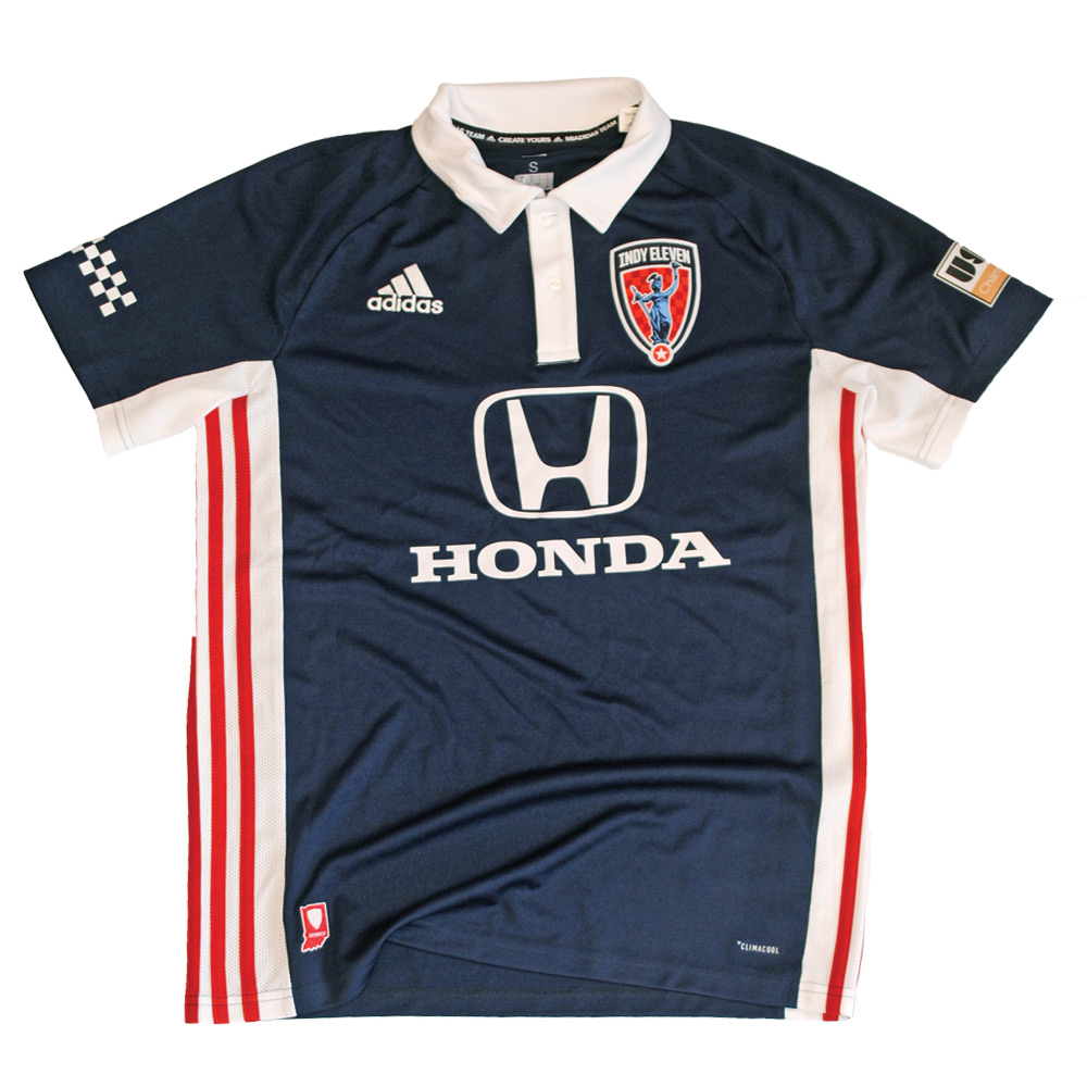 indy xi kit