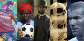 football films streaming