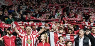sunderland til i die season two