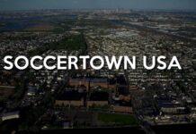soccertown usa