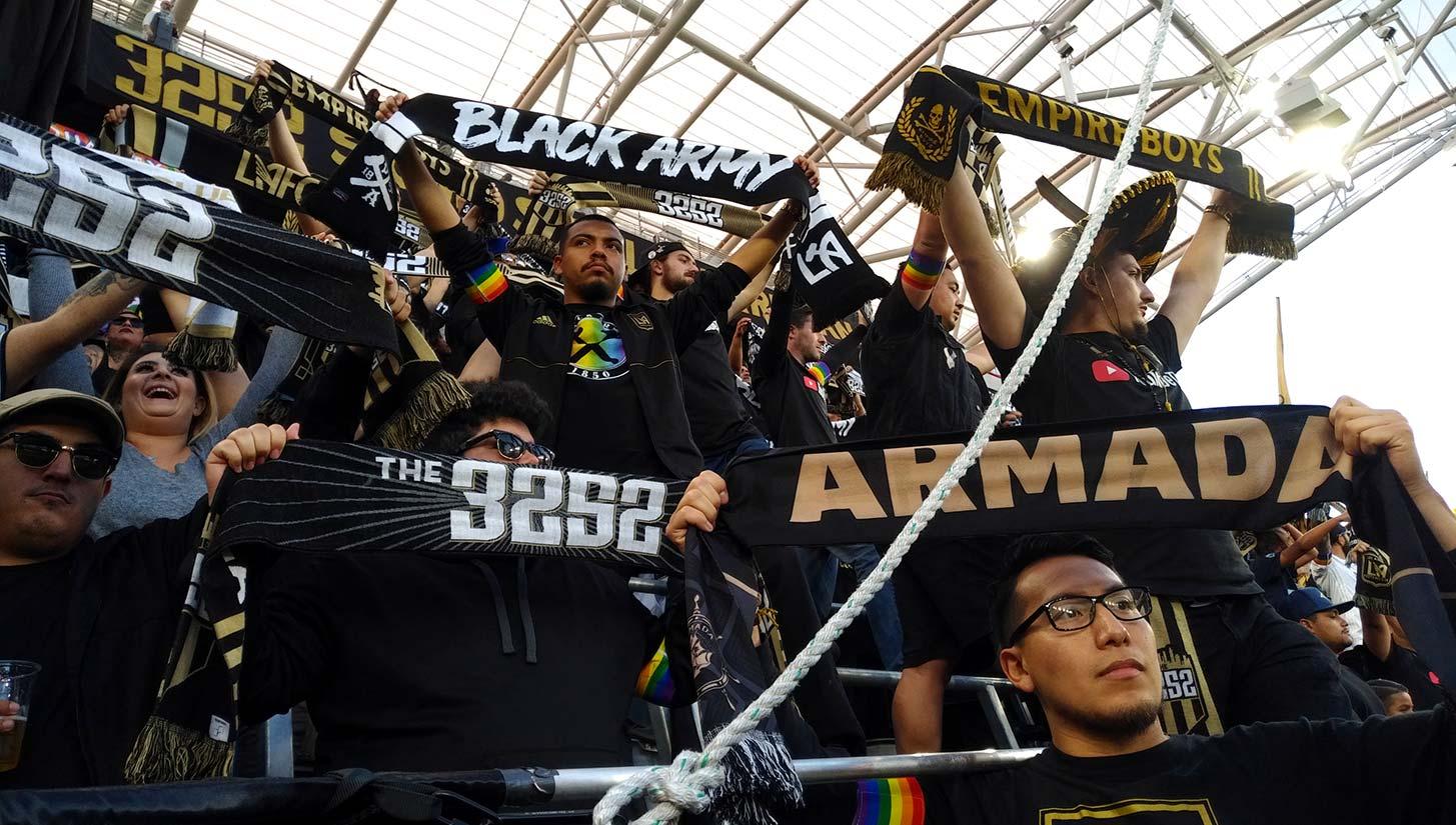 1312 among the ultras