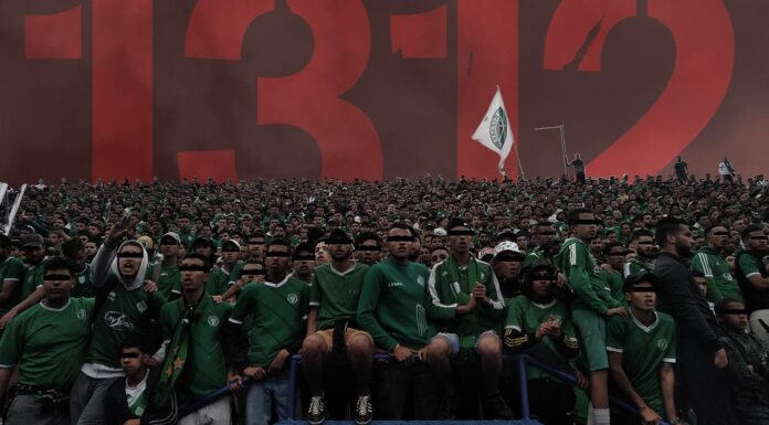 1312 among the ultras