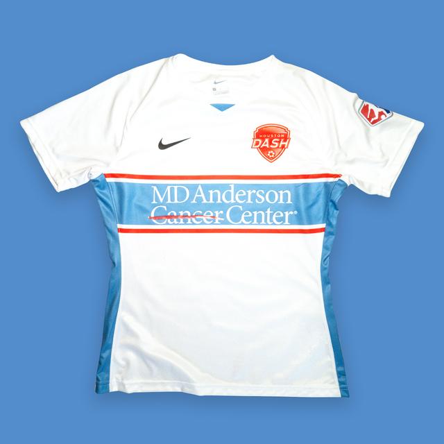 houston dash 2020 nwsl kit