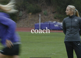 coach tracy hamm