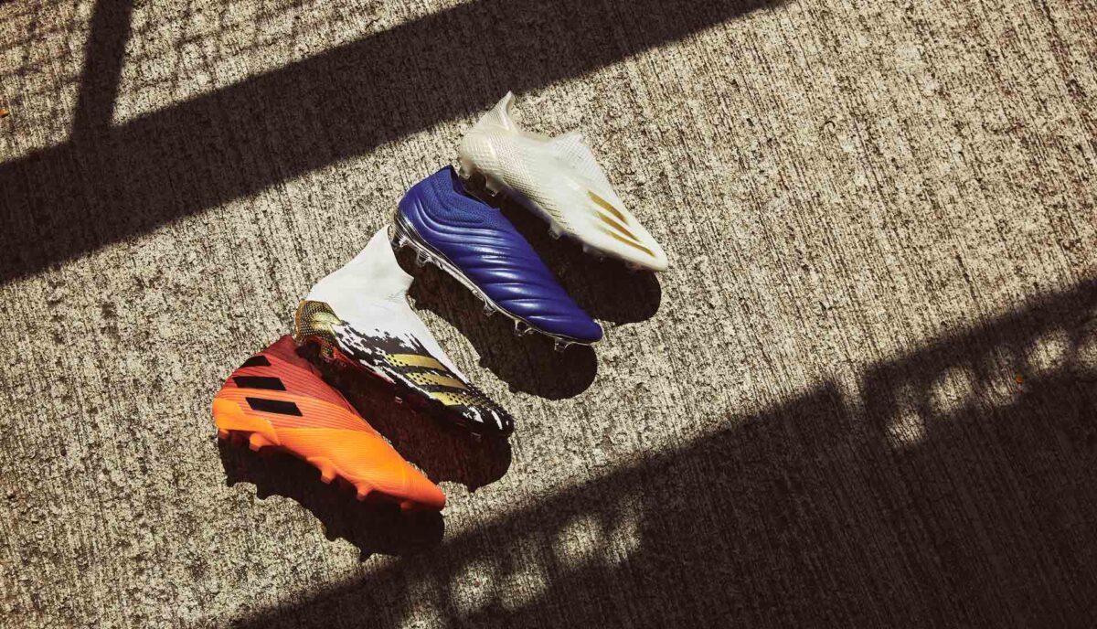 adidas in flight pack