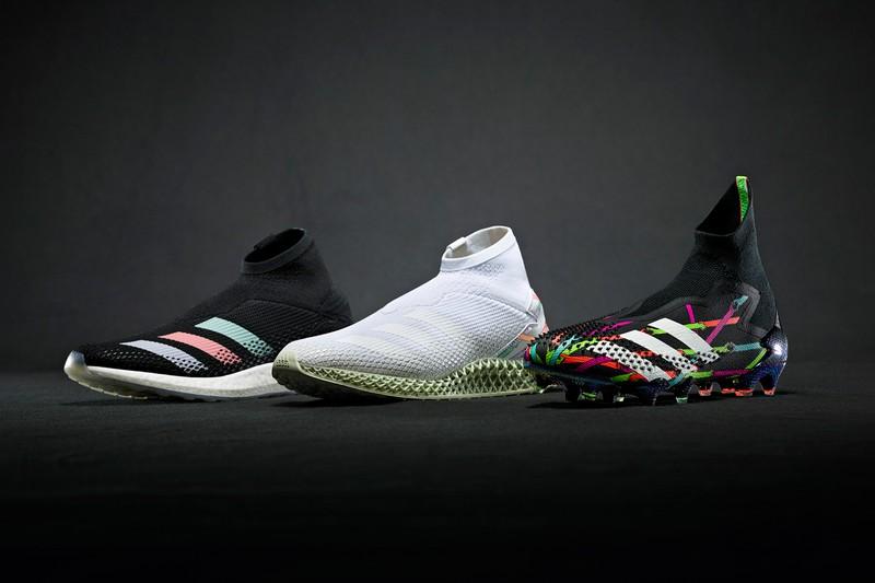 adidas art pack best new boots