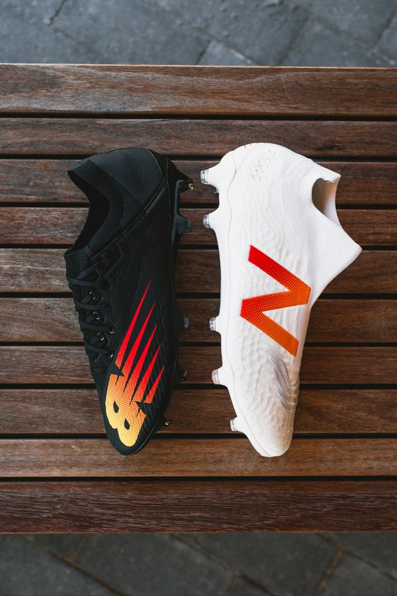 new balance rise and reign