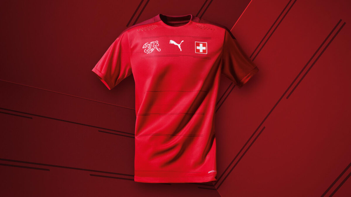 switzerland euro 2020 kit