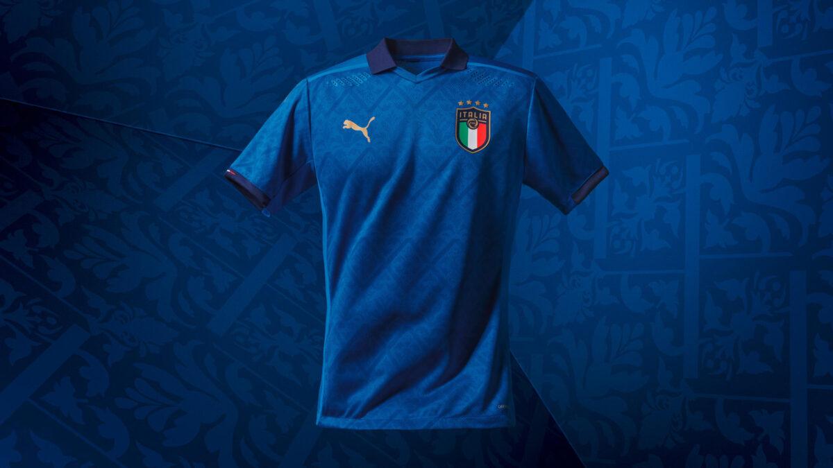 kit italie euro 2020