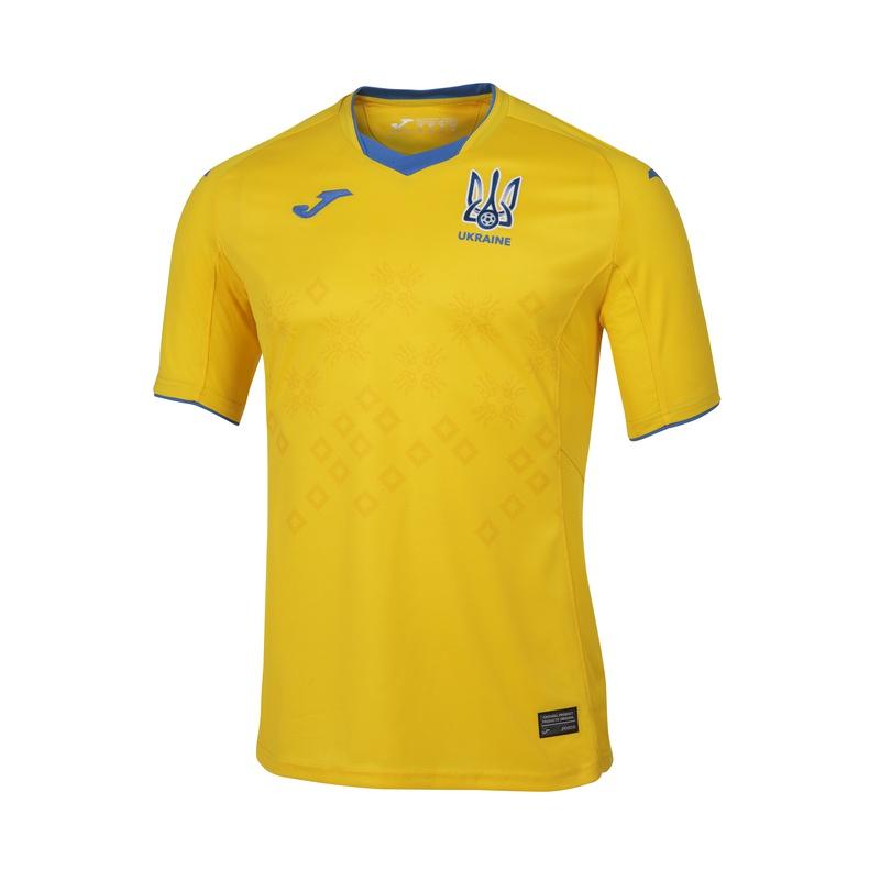kit ukraine euro 2020