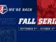 nwsl fall series