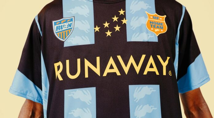 runaway clothing