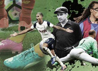 eric lamela boots