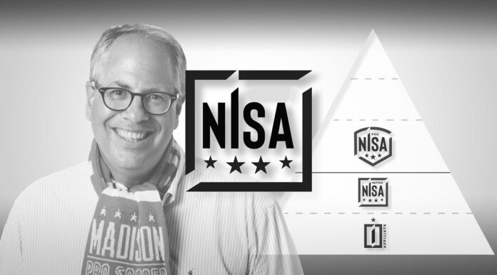 nisa nation peter wilt