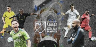 2020 mls playoffs