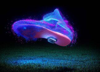 football boot technology