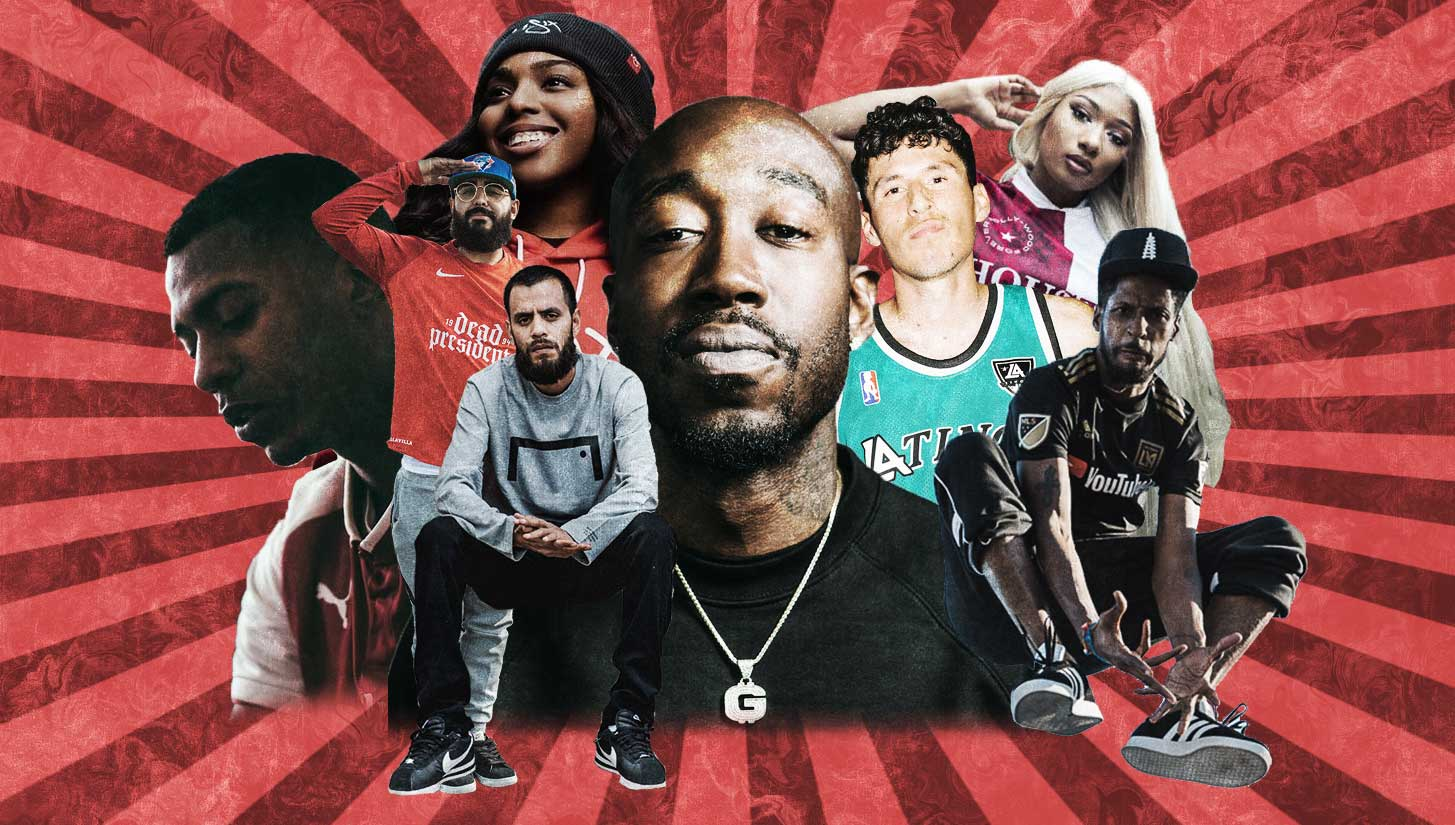 best music 2020