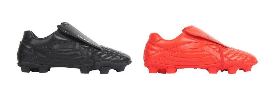 balenciaga soccer sneakers