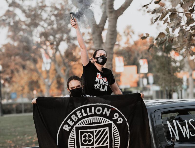 rebellion 99