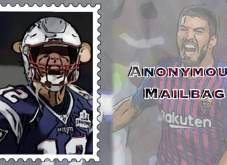 anonymous mailbag