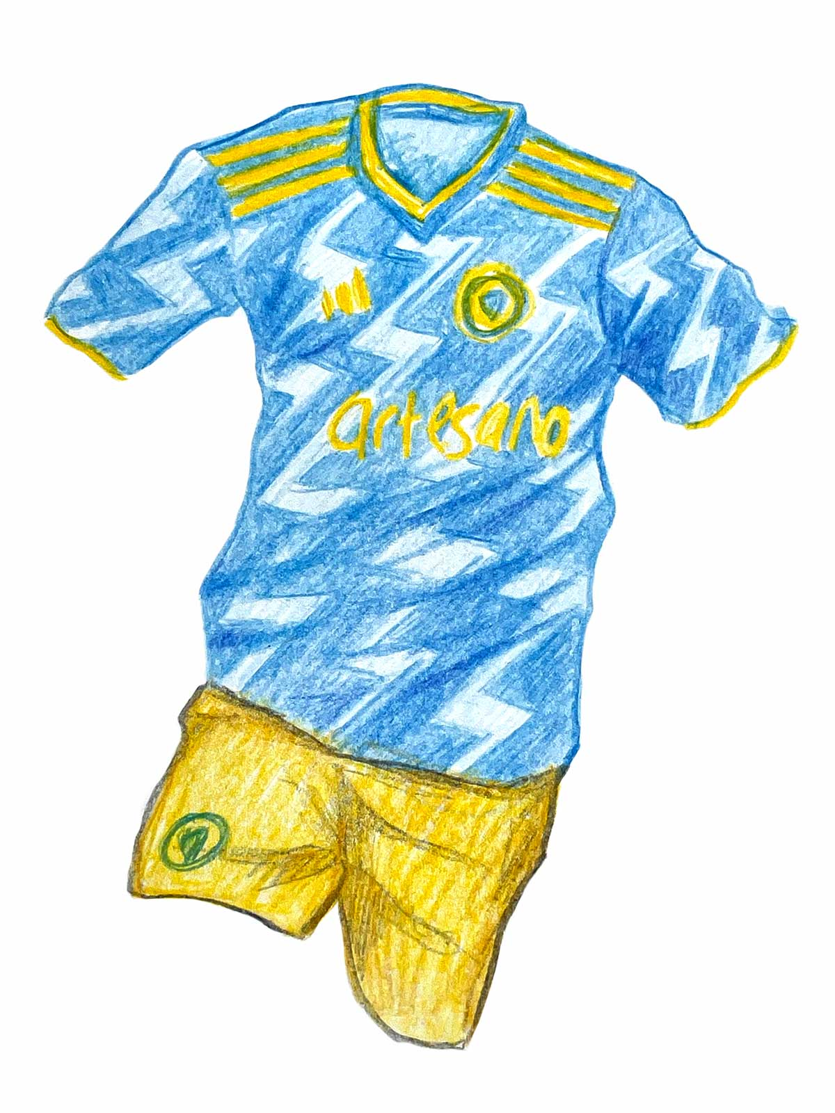 philadelphia union kit 2021