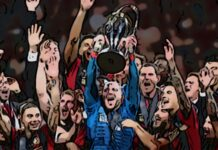 promotion and relegation