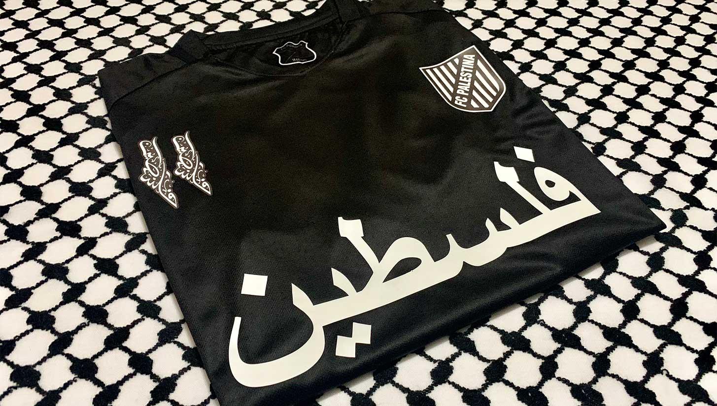 fc palestina