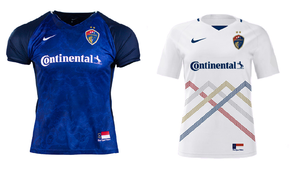 north carolina courage 2021 kit