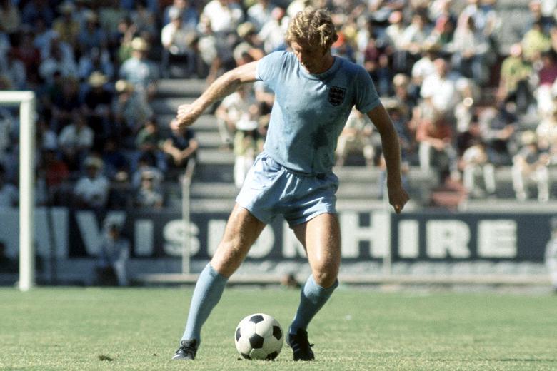 aertex england national team 1970