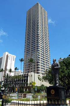 Holiday Inn Express Waikiki