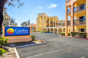 Comfort Inn And Suites San Francisco Airport North