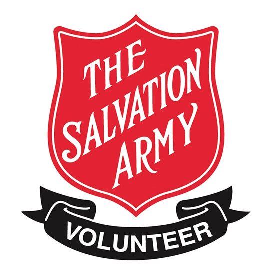 Be A Volunteer For The Salvation Army This Holiday Season