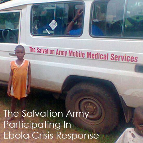 Ebola Crisis Rsponse TSA