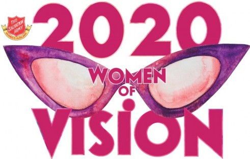 2020 Women of Vision Image
