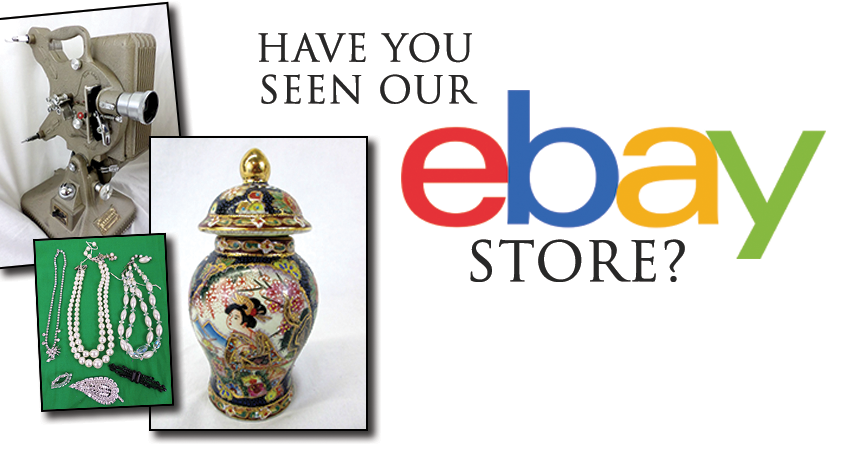 The Salvation Army's Ebay Site - Update
