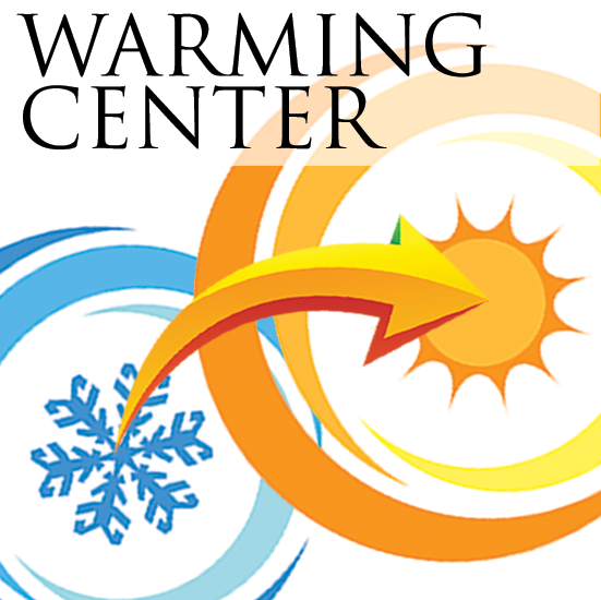 Spokane Warming Center