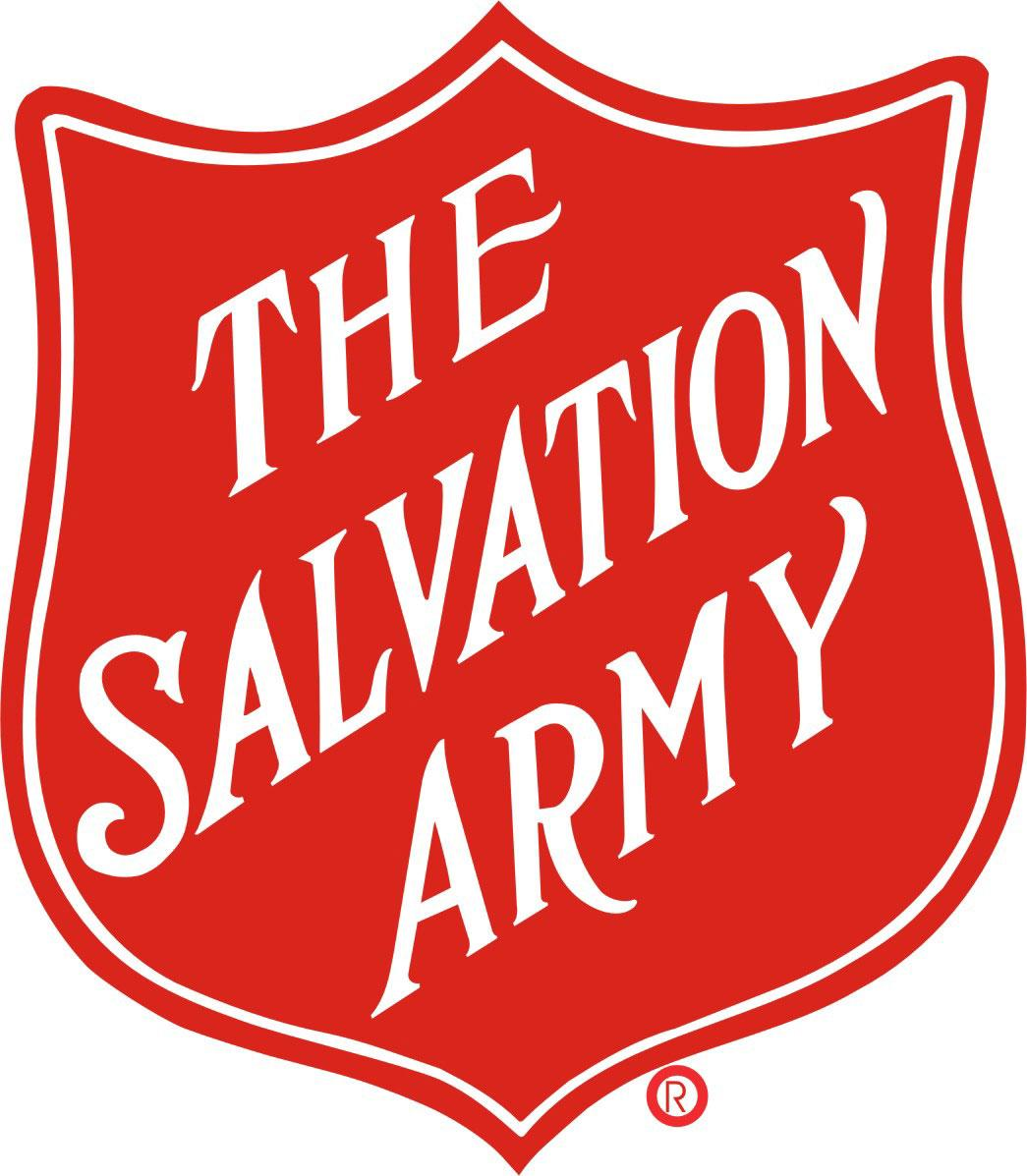 Uniform and flag portland tabernacle corps the salvation army shield is the trademark of the work in human services the red shield service began in 1896 the origin of the shape seems to indicate biocorpaavc Choice Image