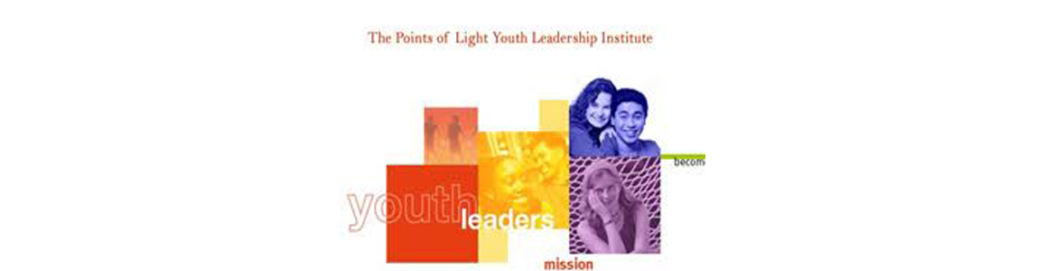 Points of Light Youth Leadership