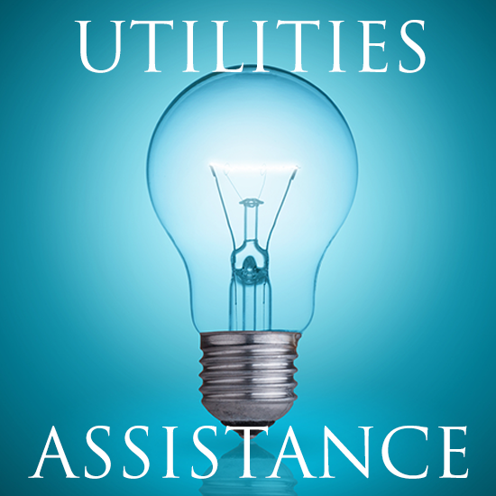 The Salvation Army Helps With Utilities