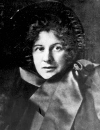 Evangeline Booth (photo)